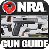National Rifle Association of America - NRA Gun Guide for iPhone artwork