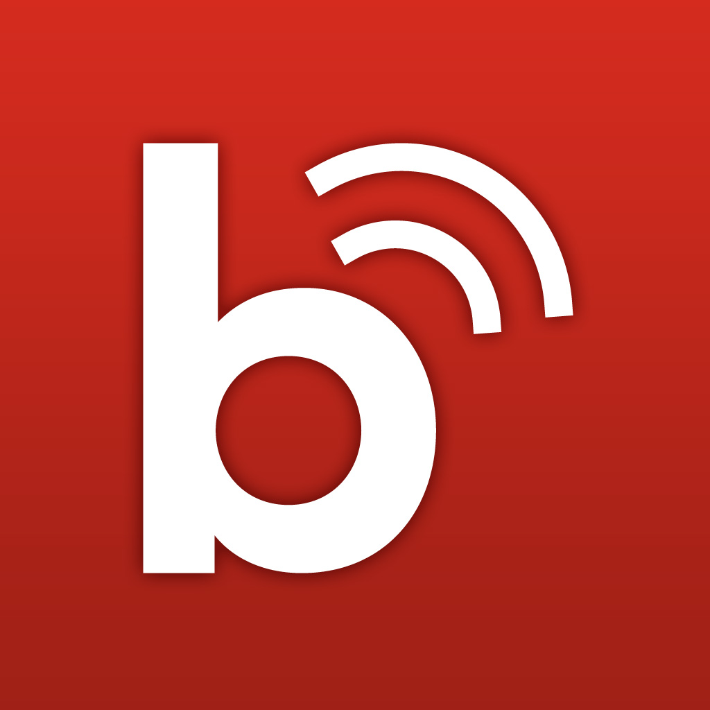 Boingo Wi-Finder app icon