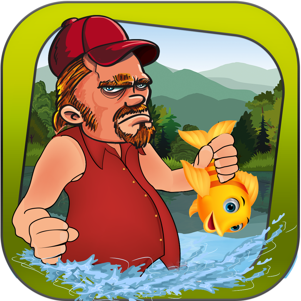 Redneck Fishing Madness Revenge